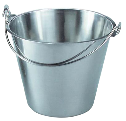 bucket time management