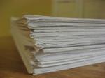 paper monster