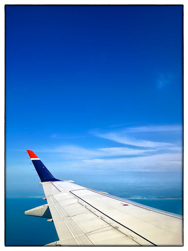 frequent flier tips