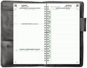 Day-Timer Planner